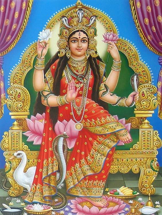 manasa-devi-snake-goddess