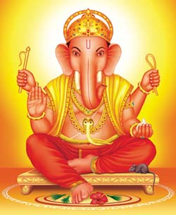 Ganapthi Mantra Sadhana